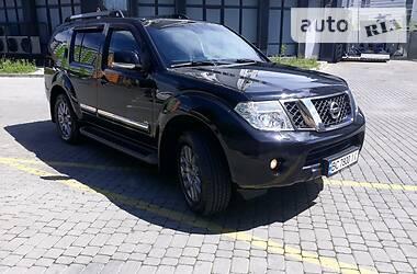 Nissan Pathfinder 2010 в Ивано-Франковске