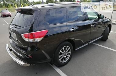 Nissan Pathfinder 2015 в Тернополе