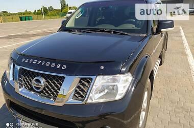 Nissan Pathfinder 2011 в Покровске