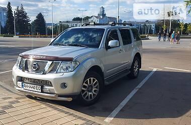 Nissan Pathfinder 2011 в Краматорске
