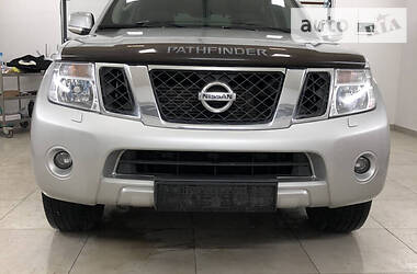 Nissan Pathfinder 2012 в Ровно