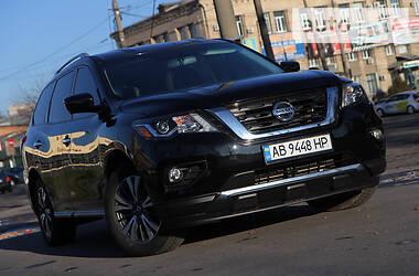 Nissan Pathfinder 2017 в Виннице