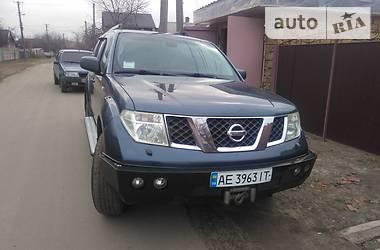 Nissan Pathfinder 2005 в Кривом Роге