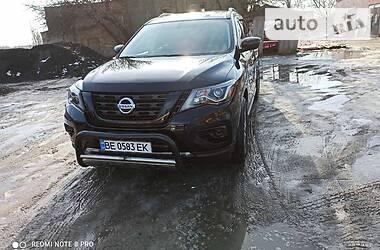 Nissan Pathfinder 2017 в Николаеве