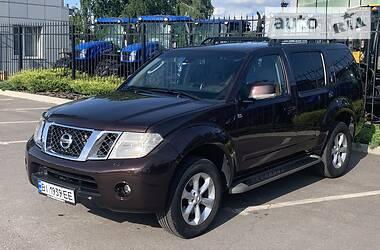 Внедорожник / Кроссовер Nissan Pathfinder 2014 в Сумах
