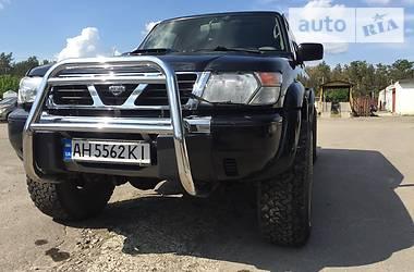 Nissan Patrol GR 2000 в Киеве