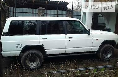 Nissan Patrol 1986 в Ужгороде
