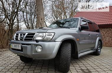Nissan Patrol  2004