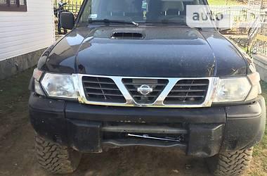 Nissan Patrol 2001