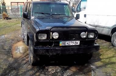 Nissan Patrol 1988 в Львове
