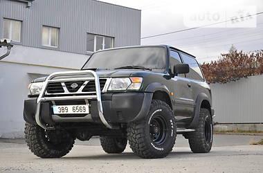Nissan Patrol 2002 в Сваляве
