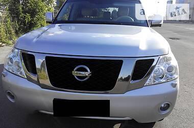 Nissan Patrol 2010 в Харькове
