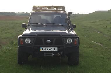Nissan Patrol 1997 в Коростышеве