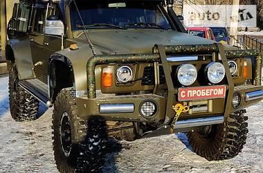Nissan Patrol 1987 в Славянске