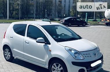 Nissan Pixo 2013 в Луцке