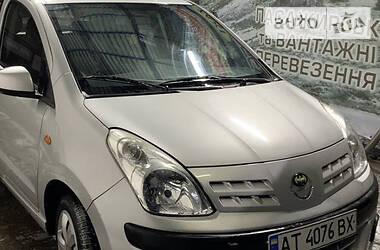 Nissan Pixo 2009 в Калуші