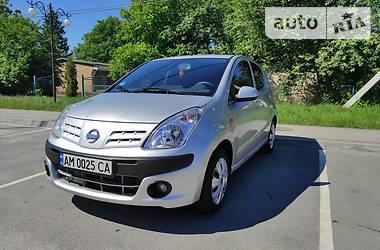Хэтчбек Nissan Pixo 2010 в Новограде-Волынском