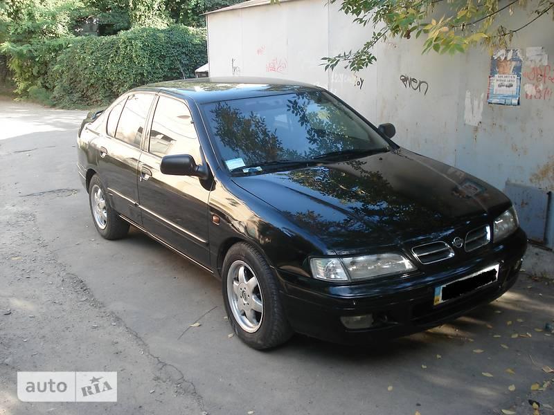 Nissan Primera 1998 в Одессе