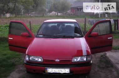Nissan Primera 1993 в Ивано-Франковске