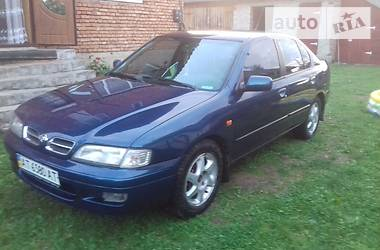 Nissan Primera 1999 в Ивано-Франковске