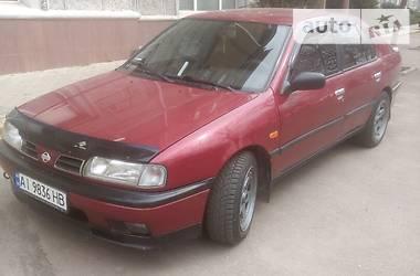 Nissan Primera 1996 в Николаеве