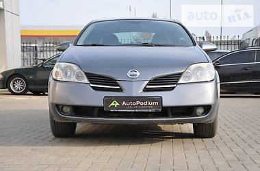 Nissan Primera 2003 в Николаеве