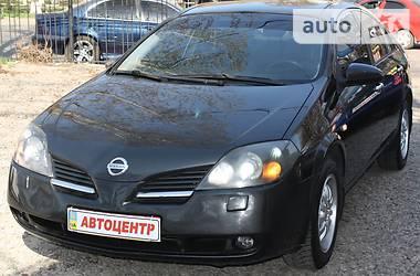 Nissan Primera 2007 в Одессе