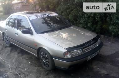 Nissan Primera 1994 в Одессе