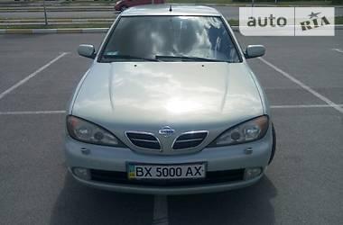 Nissan Primera 2001 в Киеве