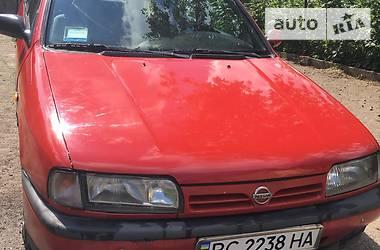 Nissan Primera 1994 в Львове