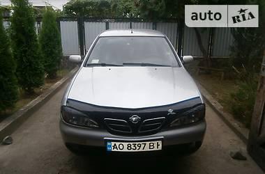 Nissan Primera 2001 в Ужгороде