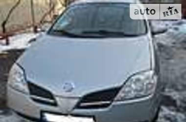 Nissan Primera 2003 в Подольске