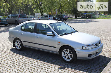 Nissan Primera 1998 в Львове