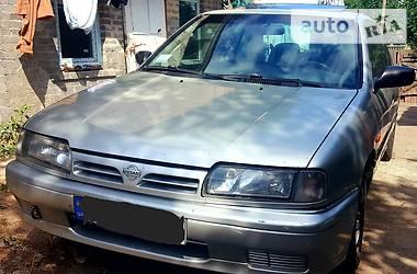 Nissan Primera 1993 в Киеве