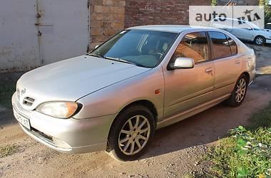 Nissan Primera 2000 в Виннице