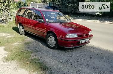 Nissan Primera 1992 в Николаеве