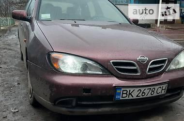 Nissan Primera 2001 в Ровно