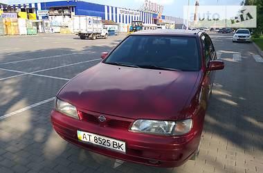 Nissan Primera 1996 в Коломиї