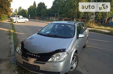 Nissan Primera 2005 в Житомире