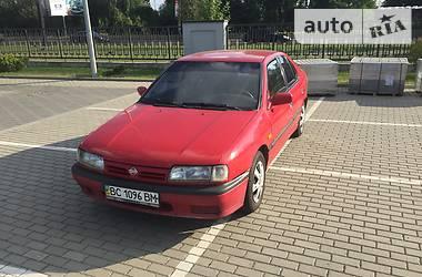 Nissan Primera 1992 в Львове