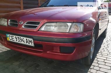 Nissan Primera 1997 в Черновцах