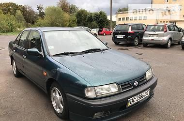Nissan Primera 1996 в Львове