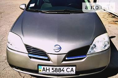 Nissan Primera 2004 в Краматорске