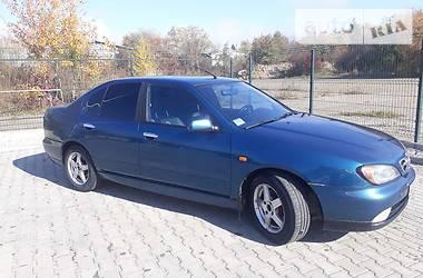 Nissan Primera 2001 в Коломые