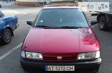 Nissan Primera 1994 в Болехове