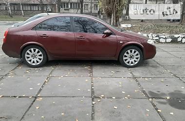 Nissan Primera 2003 в Киеве