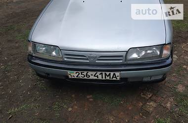 Nissan Primera 1992 в Соснице