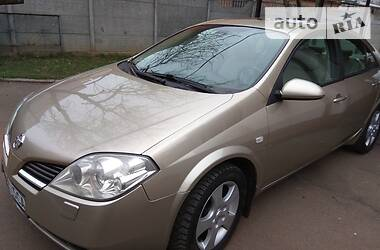 Nissan Primera 2003 в Сумах