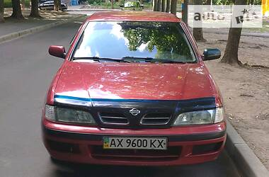 Nissan Primera 1997 в Харькове