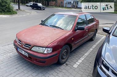 Nissan Primera 1999 в Львове